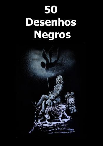 50 Desenhos Negros